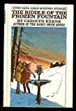 The Riddle of the Frozen Fountain, Carolyn Keene, 0448090821