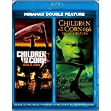 Children of the Corn V: Fields of Terror / Children of the Corn 666: Isacc's Return (Double Feature) [Blu-ray]