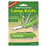 Coghlan's 9511 11 Function Army Knife
