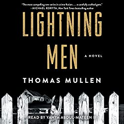Lightning Men