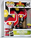 #8: SDCC 2017 Toy Tokyo Funko Exclusive Pop! TV: Power Rangers 6