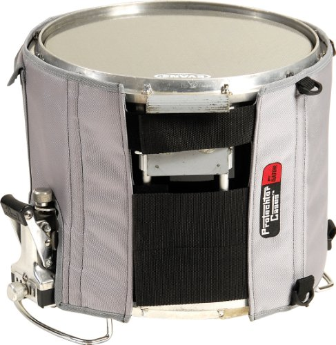 Gator Cases GP-MDC-14SD 12-inch x 14-inch Snare Drum Cover