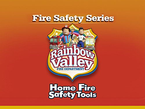 (Home Fire Safety Tools)