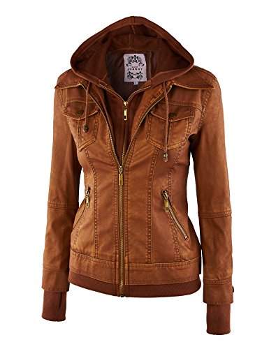 How long does faux leather jacket last turkey