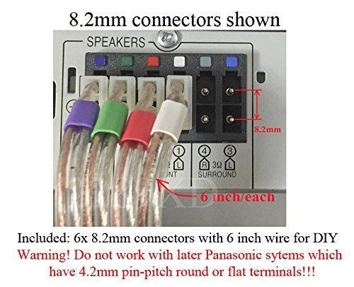 Surround Sound Wiring Product - Wiring Data