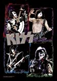 LPG International Kiss Frames Fabric Poster Print, 30 by 40-Inch