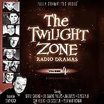 The Twilight Zone Radio Dramas, Volume 4 | Rod Serling,Richard Matheson