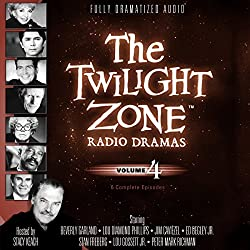 The Twilight Zone Radio Dramas, Volume 4