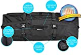 Zohzo Stroller Travel Bag for Standard or Double / Dual Strollers