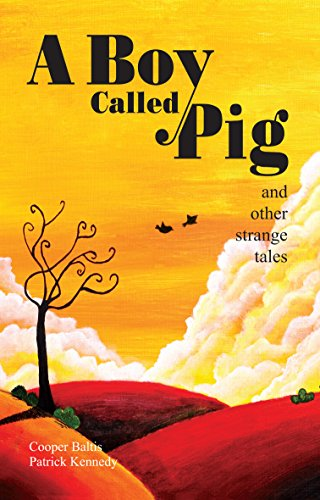 Download A Boy Called Pig and other strange tales: (A Hippo Graded Reader) Pdf