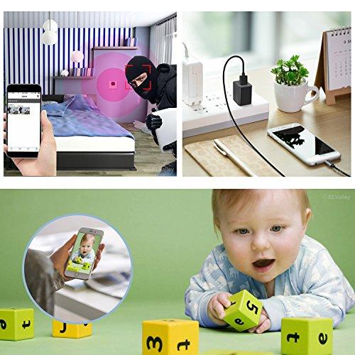 WiFi Spy Cameras