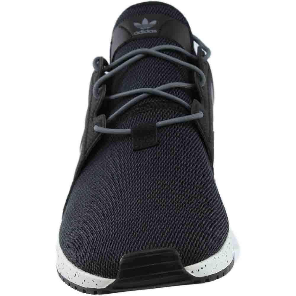 adidas Originals Mens X_PLR Running Shoe Sneaker Grey/Black, 3.5 M US by adidas Originals (Image #5)