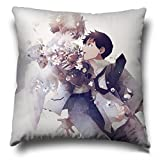 Vicwin-One EVA Ikari Shinji /Nagisa Kaworu Pillow Cushions Cosplay
