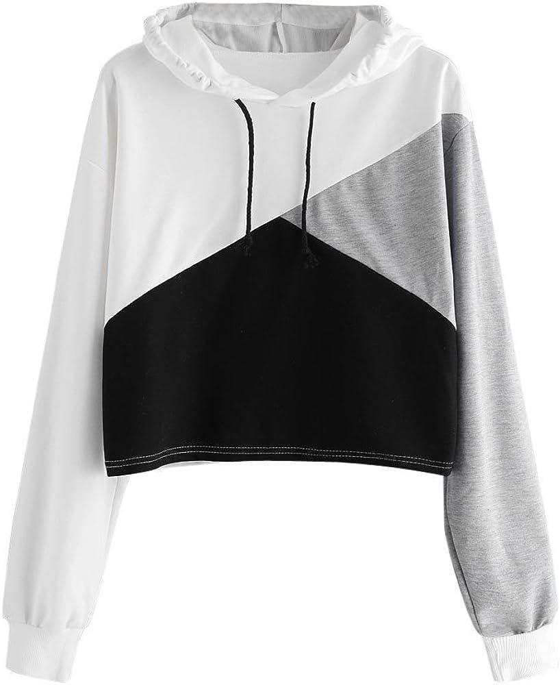 Girls' Hoodie, Misaky 2018 Fashion Parttern Long Sleeve Sweatshirt Pullover Blouse Jumper