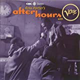 Ross Porter's After Hours with Verve (CBC Stereo)