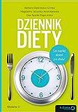 img - for Dziennik diety Szczuplej dzien po dniu! book / textbook / text book