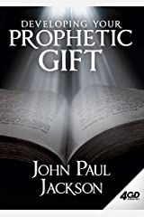 Developing Your Prophetic Gift 4 Disc Set Audio CD