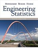 engineering statistics montgomery - Engineering Statistics 5e + WileyPLUS Registration Card