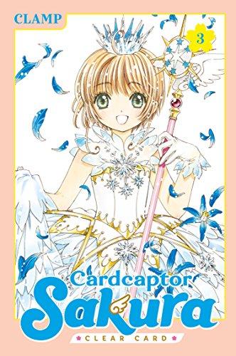 Cardcaptor Sakura: Clear Card 3 ()