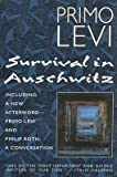 img - for Survival in Auschwitz( The Nazi Assault on Humanity)[SURVIVAL IN AUSCHWITZ][Paperback] book / textbook / text book