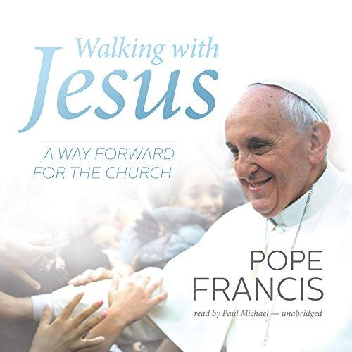 Walking Jesus Way Forward Church