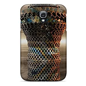 High-quality Durability Cases For Galaxy S4(3d Tower)