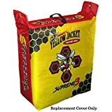 yellow jacket target - Yellow Jacket Supreme 3 Field Point Cover