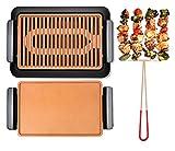 12 Best Indoor Smokeless Grill Consumer Reports 2019