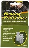 Acu-Life Ear Plugs (1 Pair) | Ear Plugs for