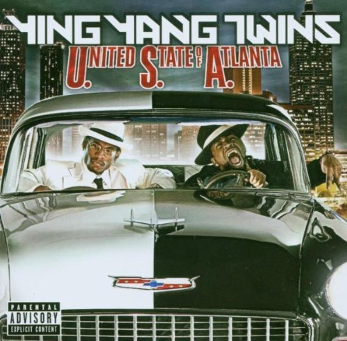 Ying Yang Twins - Ghetto Classics Lyrics