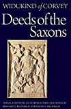 Deeds of the Saxons, , 0813226937