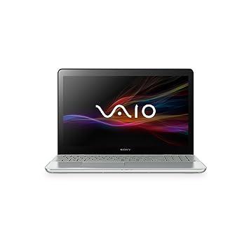 "Sony VAIO FIT SVF15A1Z2E/S - Portátil de 15.5"" (Intel Core i7-"
