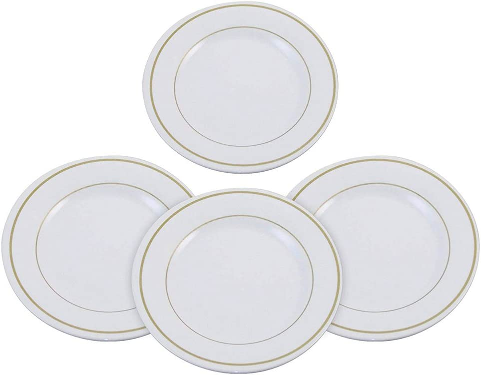 Dinner and Birthday Party Plates. (Dinner Plates)