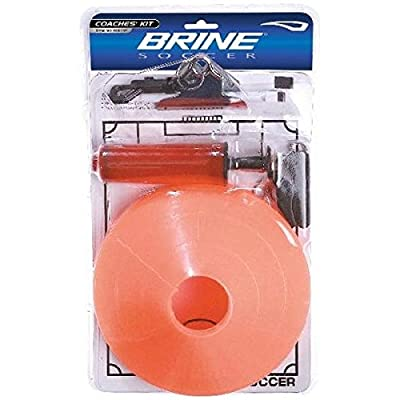 Brine Soccer Coaches Kit (OSZ)