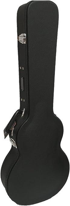 Freestyle Funda fcgw-lps funda rígida de madera Funda para Les paul-style guitarras: Amazon.es: Instrumentos musicales