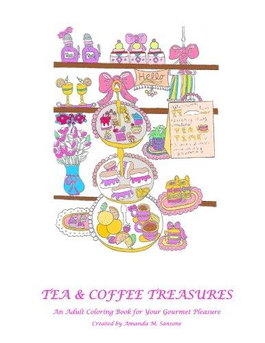 Tea & Coffee Treasures