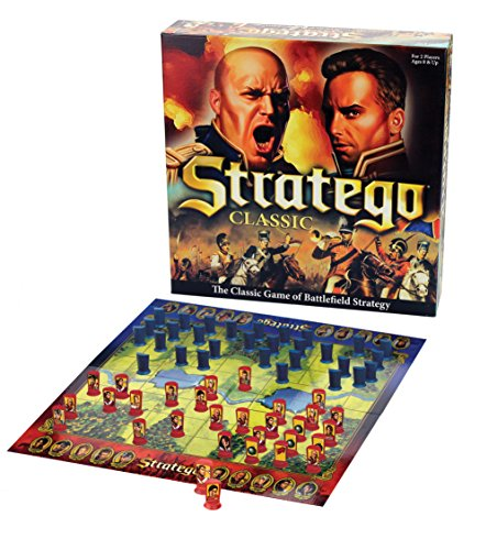 stratego board game pieces - 2