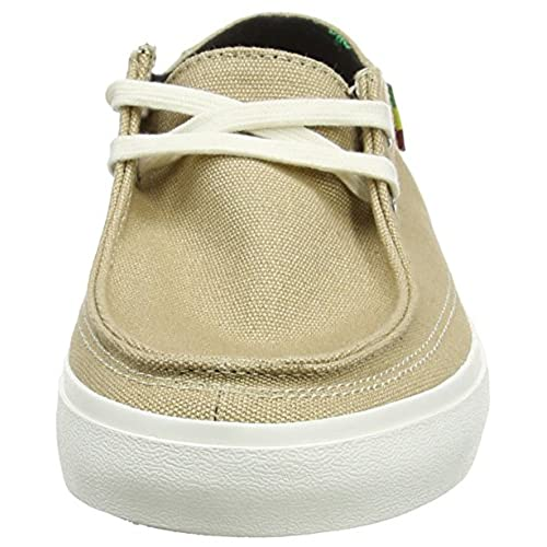 1c4e9dfb5ff74f Vans Rata Vulc SF Men US 7.5 Nude Sneakers durable service - nube ...