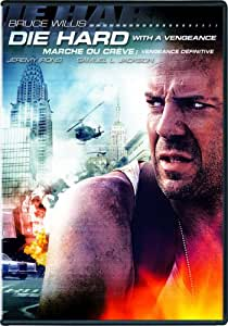 Die Hard 3: Die Hard With a Vengeance (Bilingual)