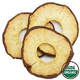 Organic Dried Pears, 2.5 lbs