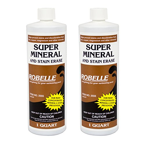 robelle-2555-02-super-mineral-and-stain-erase-for-swimming-pools-1-quart-2-pack