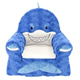 Animal Adventure | Sweet Seats | Shark Children's