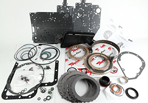 Ford 4R100 Transmission Master Rebuild Kit 1998 Up - - Transmission 4r100 Pan