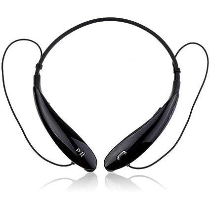 2BOOM Armada Sport Wireless Bluetooth in Ear Buds Comfort Headset Black