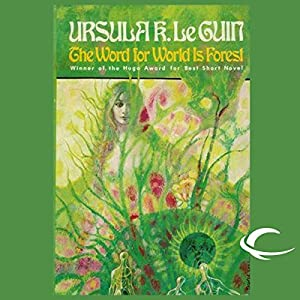 The Word for World Is Forest Audiobook