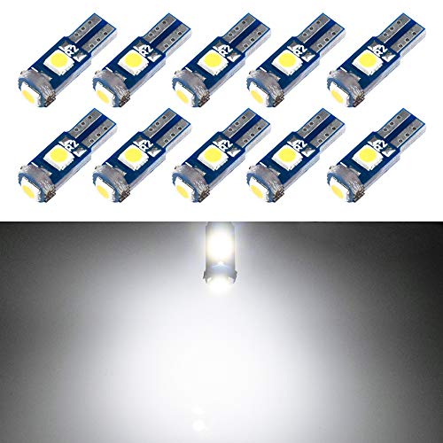 207 5 Led Side Light Bulb