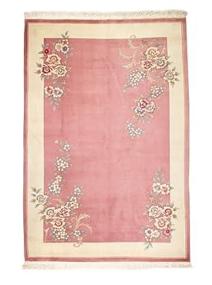 roubini kollektion vintage chinesische teppiche mode trends beauty kosmetik reinmode. Black Bedroom Furniture Sets. Home Design Ideas