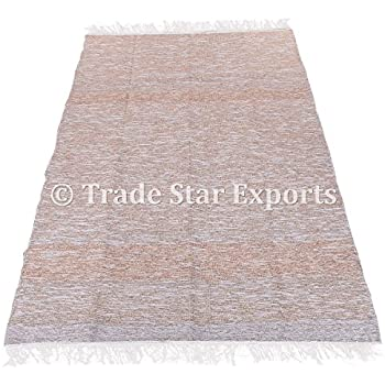 Amazon Com Trade Star Exports Large Indian Rug 4x6 Rug