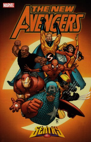 Price comparison product image New Avengers Vol. 2: Sentry