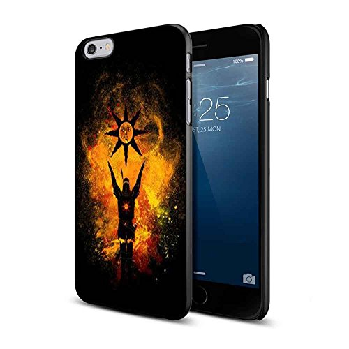 Price comparison product image praise the sun Dark Souls 3 For iPhone 6/6s Black Case
